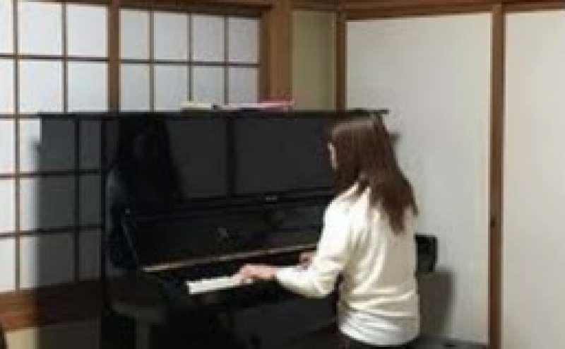 染谷先生の寺子屋ピアノ教室